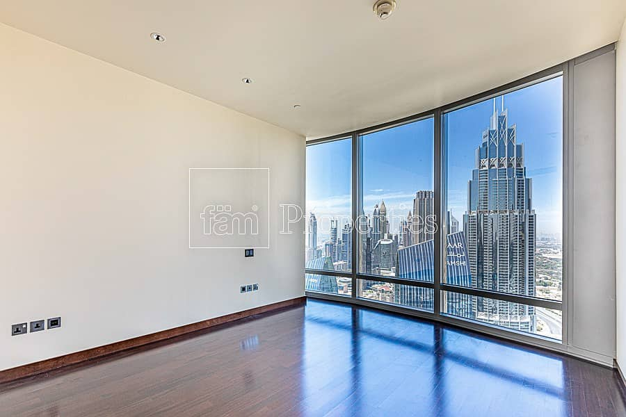 2 Huge Apt. w/ Spectacular view