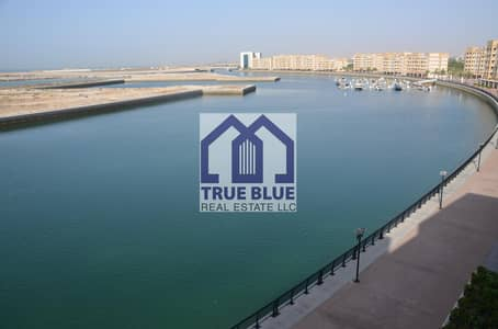 1 Bedroom Flat for Sale in Mina Al Arab, Ras Al Khaimah - URGENT SALE | One bedroom |  Full Sea View
