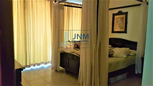 شقة 2 غرفة نوم للايجار في ذا فيوز، دبي - EXCLUSIVE! Gold Course View | 2 Bedrooms | Furnished