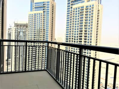 1 Bedroom Flat for Rent in The Lagoons, Dubai - Brand New 1BR | Creek+Skyline View | Chiller Free