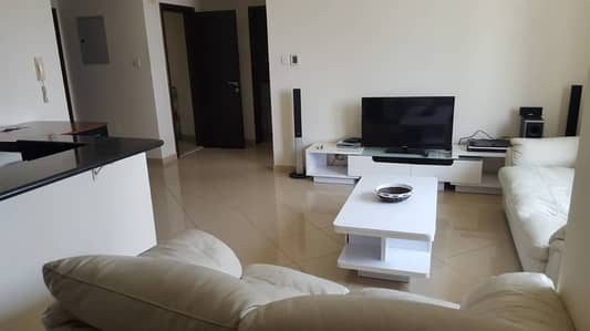 CHILLER FREE / FULLY FURNISHED / 1BHK FOR RENT IN CONCORDE TOWER (JLT)