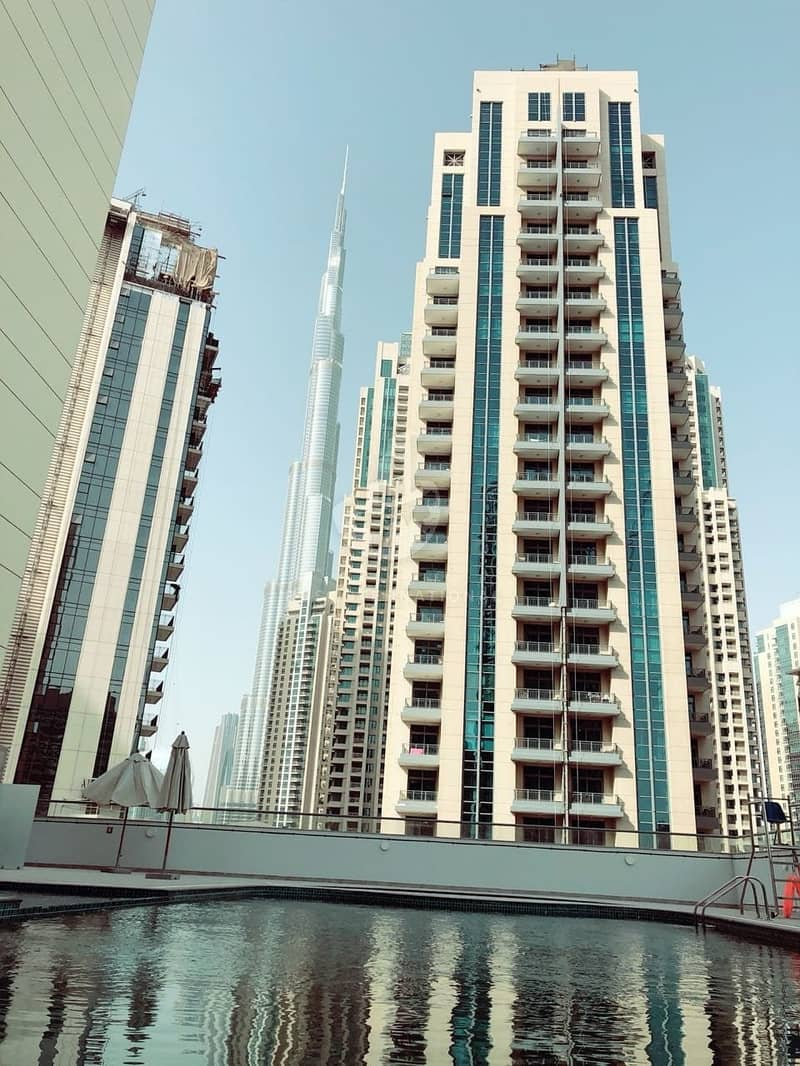2 Best Offer ! Spacious 2BR for Sale in Bahwan Tower