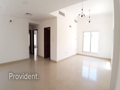 2 Bedroom Flat for Rent in Dubai Silicon Oasis, Dubai - Extra Large 2 BHK | Sun-drenched | Prime Location