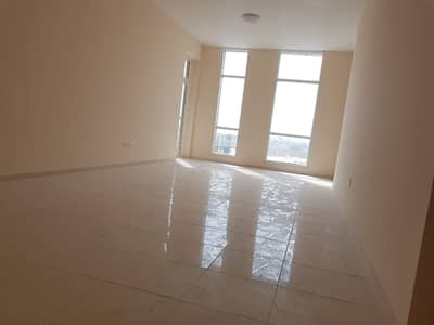 2 Bedroom Apartment for Rent in Nad Al Hamar, Dubai - ONE MONTH FREE LAVISH 2BHK CLOSE TO CITY SCHOOL BRAND NEW GYM POOL PARKING FREE + 13 MONTHS CONTRACT HUGE SIZE ONLY IN 53K
