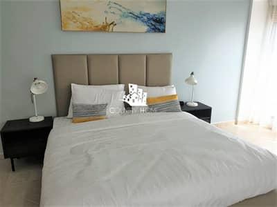 2 Bedroom Apartment for Rent in Dubai Marina, Dubai - Beautiful 2 BR  Fully Furnished  Marina View