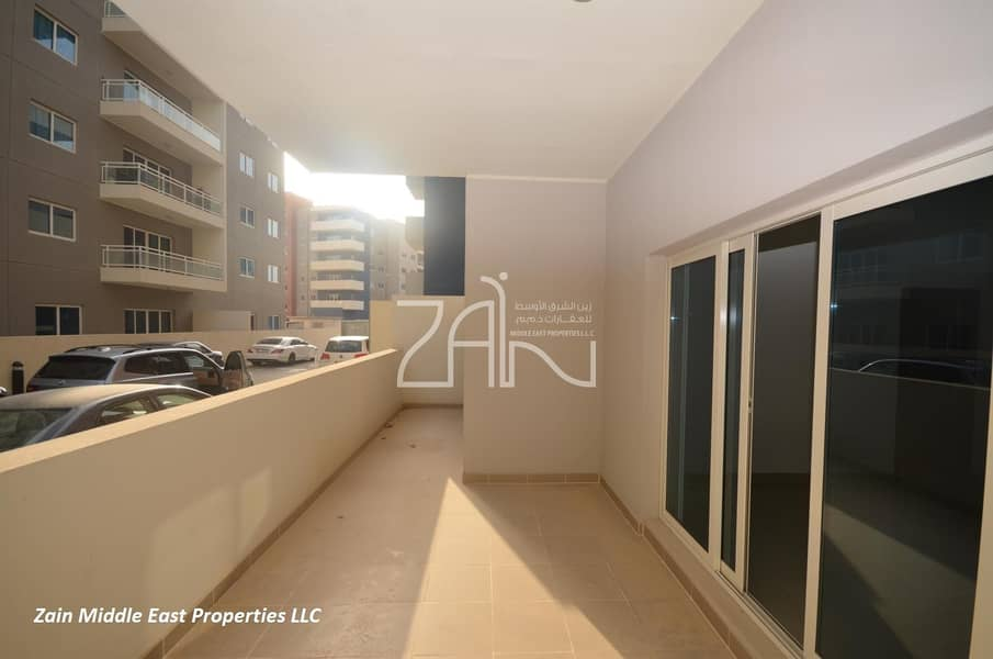 2 Spacious 1 BR Apt Type A Well Maintained