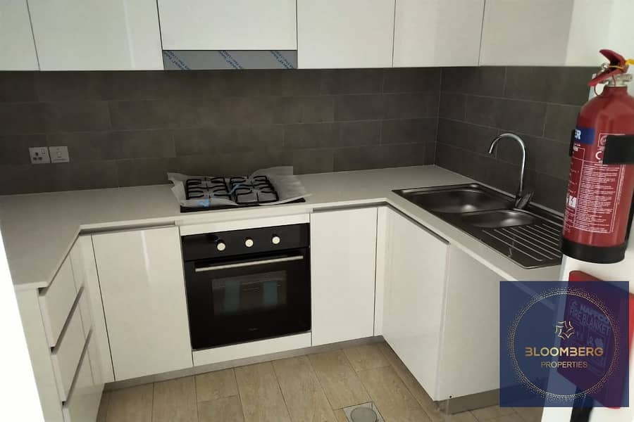 14 Stunning studio  Ready to move in   Best Deal
