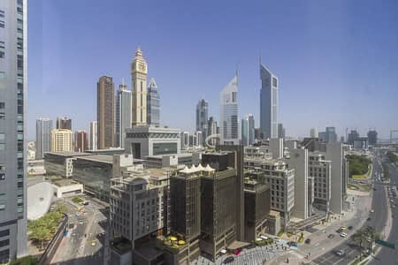 1 Bedroom Flat for Rent in DIFC, Dubai - Lovely 1 Bed Apartment plus Laundry Room