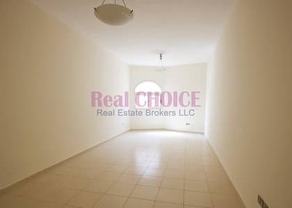 1 Bedroom Apartment for Rent in Al Barsha, Dubai - Near the Metro|Spacious 2BR|With Free 1 Month Rent