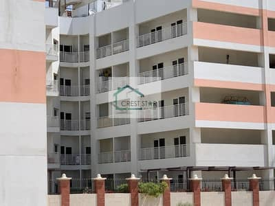 Affordable Studio with balcony | Pool View