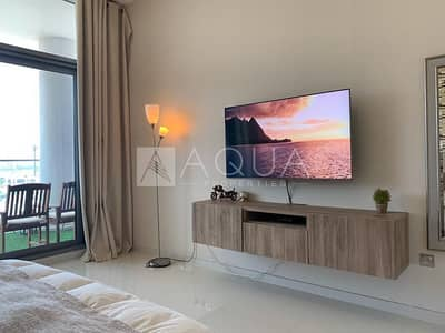 Studio for Rent in DAMAC Hills (Akoya by DAMAC), Dubai - Unfurnished Studio With Open View | Loreto