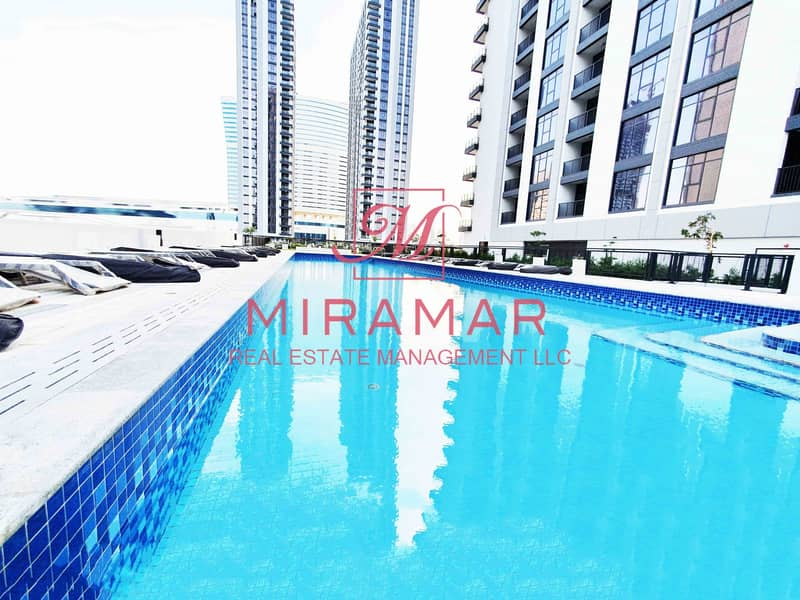 شقة في ذا بردجز شمس أبوظبي جزيرة الريم 3 غرف 100000 درهم - 4599087