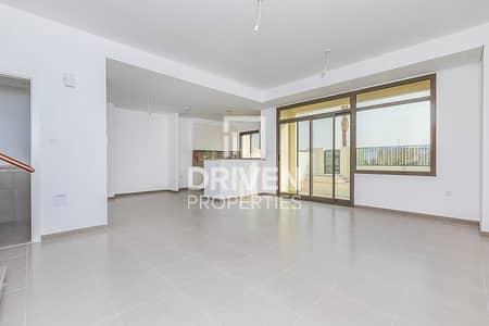 تاون هاوس 3 غرف نوم للايجار في تاون سكوير، دبي - Impressive Type 10 Unit in Prime Location