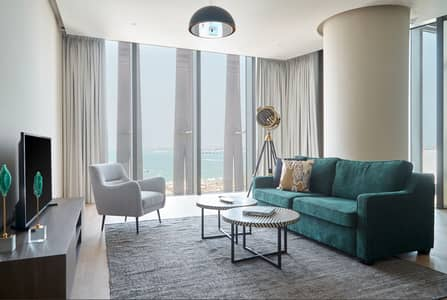 1 Bedroom Apartment for Rent in Jumeirah Beach Residence (JBR), Dubai - SPECIAL OFFER / All Included / 1BR / Modern / JBR