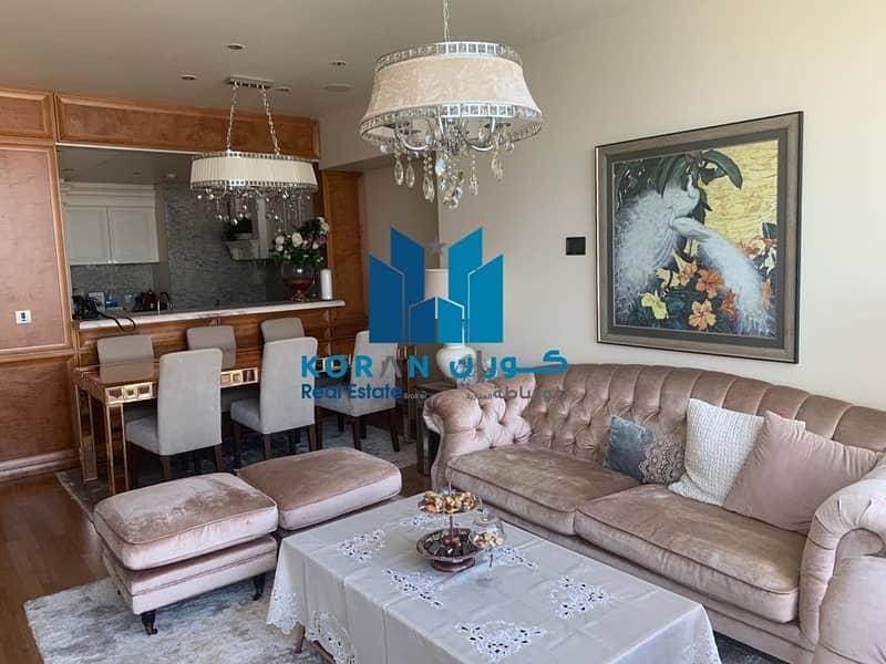 NEVER BEFORE PRICE - 1 BHK  apartment in Burj Khalifa