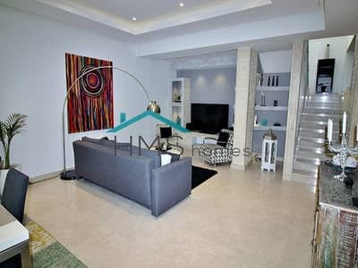 BEST ZULAL VILLA Fully upgraded 3bed & Maids