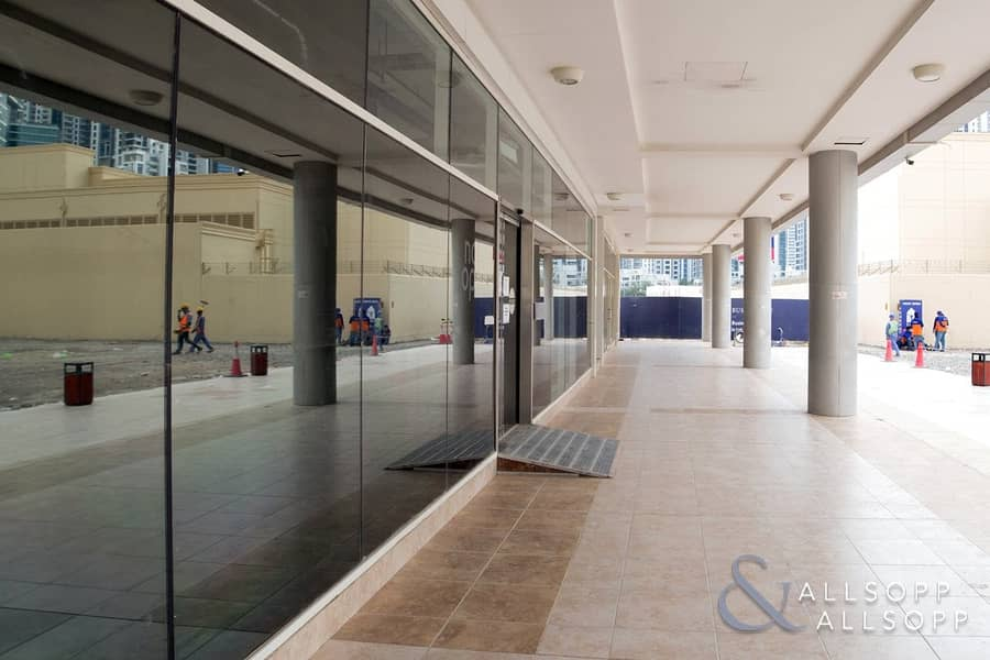 10 Fitted Retail | Vacant | Great Investment