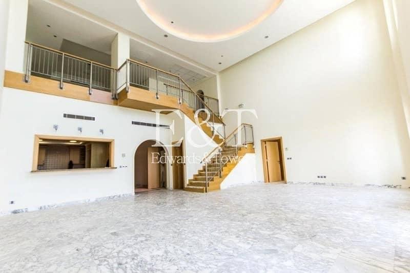 Penthouse | H Type Al Shahla | Immaculate | PJ