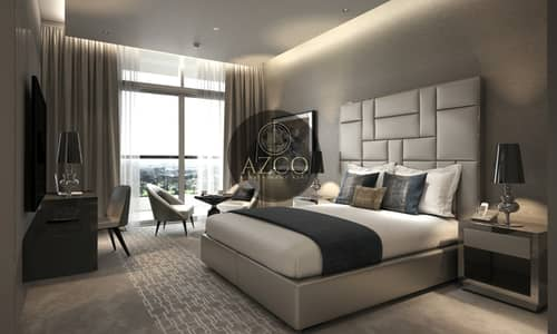 Studio for Sale in DAMAC Hills (Akoya by DAMAC), Dubai - 3 Yrs Pay Plan | No Comm | Serene Place