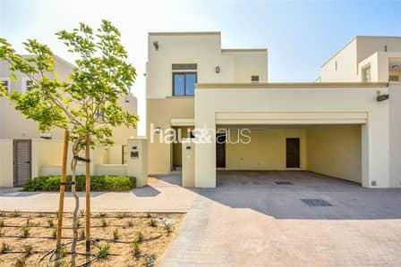 فیلا 3 غرف نوم للبيع في المرابع العربية 2، دبي - Pay 25% and move | 5 year payment plan | No Fee