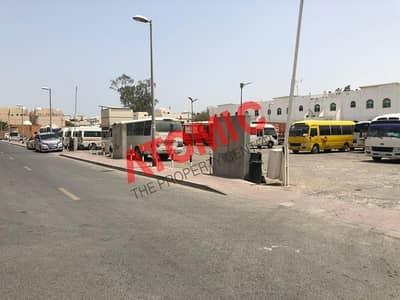 ارض تجارية  للايجار في ديرة، دبي - Parking space in Hot location of Deira