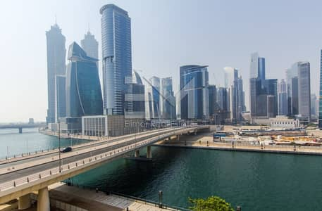 1 Bedroom Flat for Rent in Business Bay, Dubai - Multiple cheques I Ready to move in I  1 Bedroom