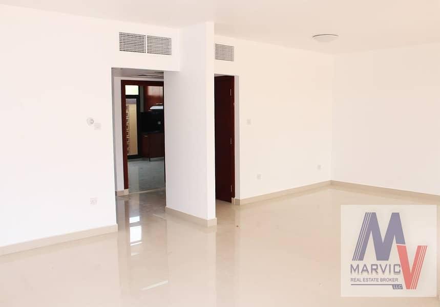 2 3 BR Villa in Al Bada for RENT