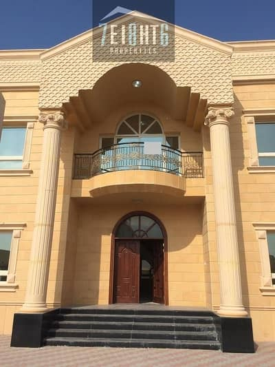 5 bedroom well maintained high quality villa + servant quarters + drivers room + 2 kicthens + large garden