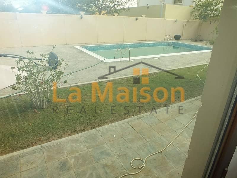 2 swimming pool