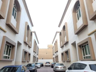 2 Bedroom Flat for Rent in Khalifa City A, Abu Dhabi - Limited offer 2BHK fully sep,kitchen wonderful washrooms+tub monthly 3000 near bus stop close SPAR