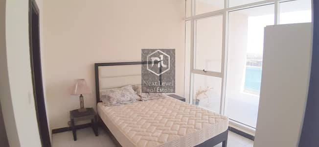 1 Bedroom Apartment for Rent in Jumeirah Village Circle (JVC), Dubai - ONE BED ROOM | HUGE TERRACE |  PARKING IN KENZINGTON MANOR-JVC