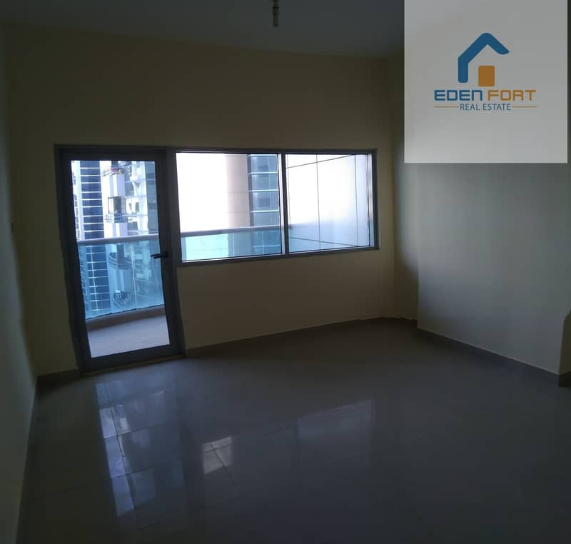 28 1 BHK |Street View |Al Dhafrah 3  |Greens