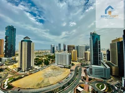 شقة 2 غرفة نوم للايجار في برشا هايتس (تيكوم)، دبي - 2 BHK | Near to Metro | Ac Free | Tecom