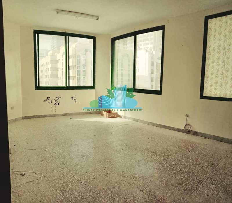 Charming 2 bhk waiting for you and make it your Home.