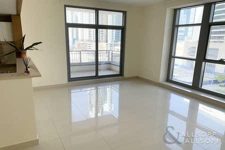 فلیٹ 1 غرفة نوم للايجار في وسط مدينة دبي، دبي - 1 Bed + Study | Dishwasher | Claren Tower 1