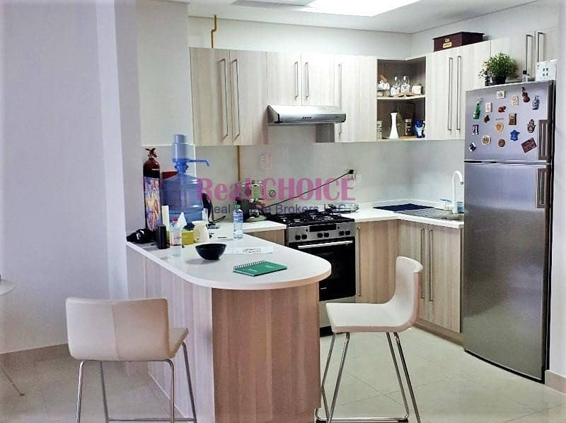 2 Fully Furnished 3BR Apartment|Amazing Pool Views