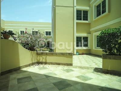شقة 1 غرفة نوم للايجار في جميرا، دبي - شقة في لا بلاج (الشاطئ) جميرا 2 جميرا 1 غرف 78000 درهم - 4599748