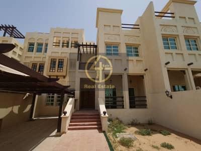 5 Bedroom Villa for Rent in Al Nahyan, Abu Dhabi - Luxury 5 BR Villa Maid's + Garden  in Al Nahyan