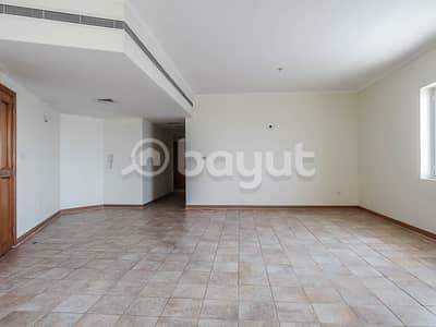 شقة 2 غرفة نوم للايجار في جميرا، دبي - شقة في لا بلاج (الشاطئ) جميرا 2 جميرا 2 غرف 86000 درهم - 4599760