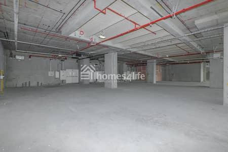 Shop for Rent in Bur Dubai, Dubai - Shell and Core | High Ceiling | Spacious