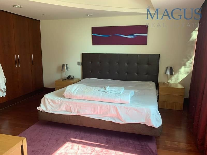 19 Duplex| Fully furnished| all inclusive 1 br apartment