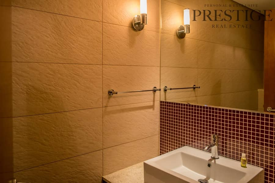 24 Sea View | Fully Furnished | 2 Bed