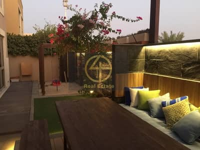 3 Bedroom Villa for Sale in Al Raha Gardens, Abu Dhabi - Astonishing Standalone Unit with Beautifully Landscaped