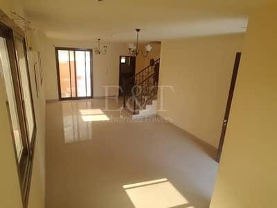 فیلا 2 غرفة نوم للايجار في قرية هيدرا، أبوظبي - Goverment contract accepted| Good location Zone 7