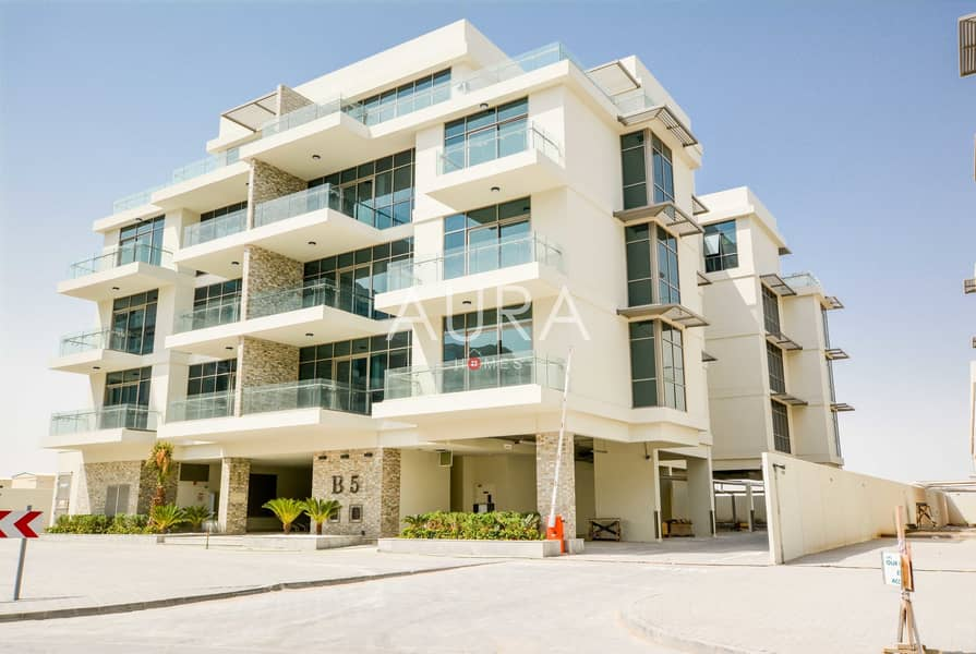1 Bed Apartment | Priced to Sell | Meydan