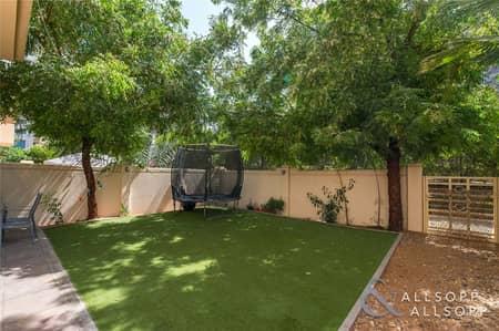 تاون هاوس 4 غرف نوم للايجار في مدينة دبي الرياضية، دبي - 4 Beds | Landscapred Garden | Immaculate