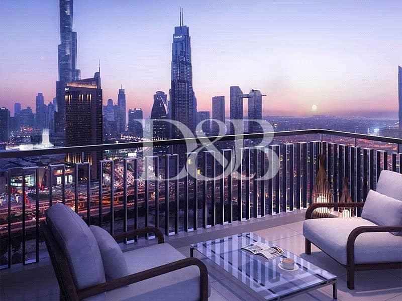 2 Resale | High Floor | 1 Bedroom for Immediate Sale