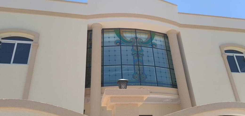 Villa in Faiha area, the first inhabitant, Super Deluxe, 6 rooms master