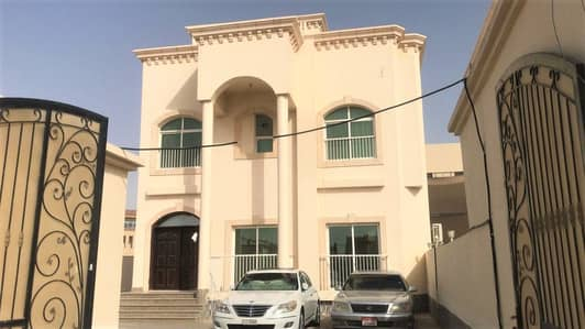 Studio for Rent in Mohammed Bin Zayed City, Abu Dhabi - Stunning View from High Floor Studio with Wide Window Near Mazyad Mall