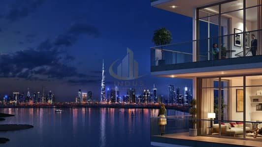 1 Bedroom Flat for Sale in The Lagoons, Dubai - The lifestyle of your dreams | A Deluxe Creekside Haven | Offplan Cove